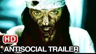 Nonton Antisocial Official Trailer  2013  Horror Movie Hd Film Subtitle Indonesia Streaming Movie Download