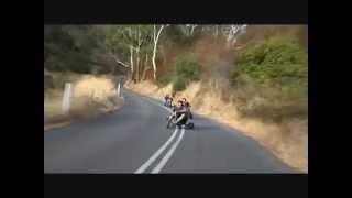 D1 Drifter Trikes