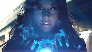 THE MAGICIANS Season 01 NYCC TRAILER (2015) New SyFy Series