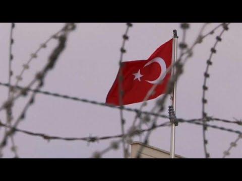 Ein Jahr nach dem Putsch: Verhaftungswellen in der Türk ...