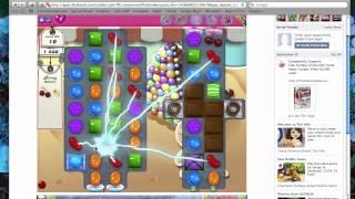 Candy Crush Saga 1 23 Hack 200 Moves Apk