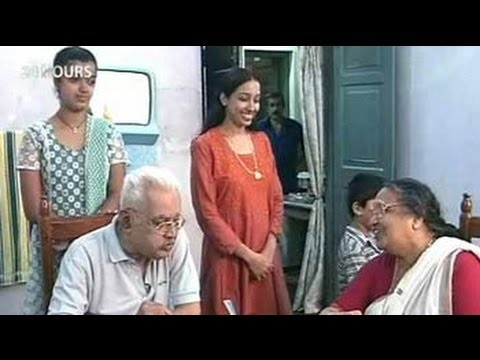 24 Hours With EK Nayanar (Aired: 2001)