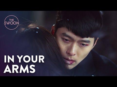 Hyun Bin won't let Son Ye-jin go | Crash Landing on You Ep 8 [ENG SUB]