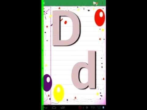 Video of Kids Matching Spelling Lite