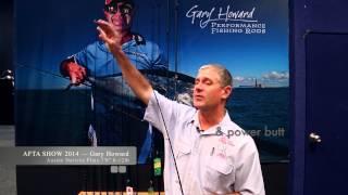 "Gary Howard Aussie Natives Flats 7'0"" 6-12lb"