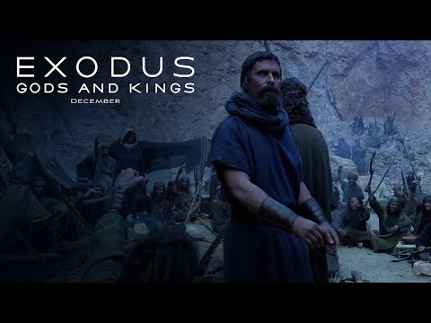 Exodus: Gods and Kings TV Spot 'Epic Human Story'