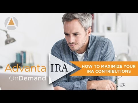 How to Maximize Your Retirement Contributions