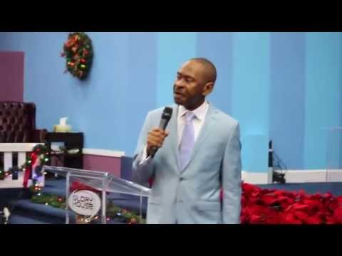 This is your year of breakthrough -   Pastor Chuzzy Udenwa