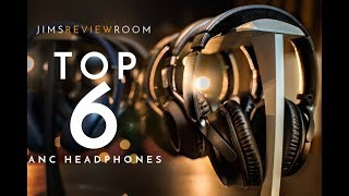 Video Top 6 BEST ACTIVE Noise Cancelling Headphones - 2018 MP3, 3GP, MP4, WEBM, AVI, FLV Juli 2018