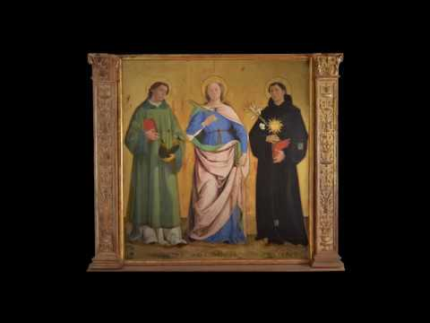 Antoniazzo Romano e Montefalco - PROMO