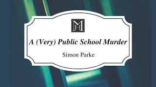 Simon Parke Reads...