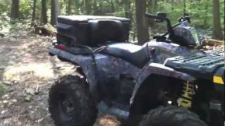 8. polaris browning edition review with the yankee cowboy 1