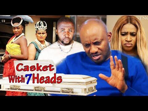 Casket With 7 Heads Season 2 - Yul Edochie 2019 Latest New Nigerian Nollywood Movie