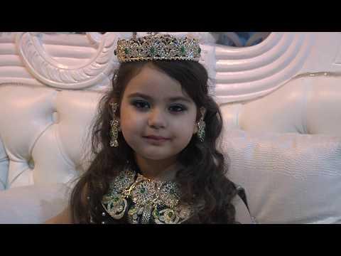 يوم الصيام إحتفال بالتقاليد المغربية