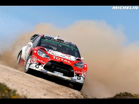 Leg 2 - 2016 #WRC Rally de Portugal - Best-of-RallyLive.com