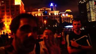 Día 322: Parte antigua de Shanghai
