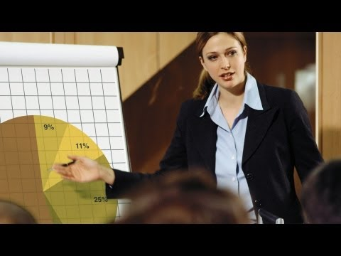 How to Use Body Language during Speech | Public Speaking