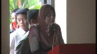 Video Persaraan Ustazah Helma - 2Kata Alu-aluan MP3, 3GP, MP4, WEBM, AVI, FLV Agustus 2018