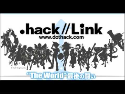 .hack//Link OST - Root Town