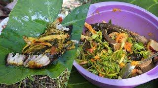Video SEDAP!!  Resep Rahasia Pepes Ikan Mang Ihin ! MP3, 3GP, MP4, WEBM, AVI, FLV April 2019
