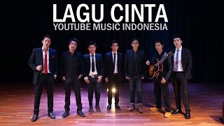 Video Akhir Cerita Cinta, Peri Cinta, Takkan Terganti, Soulmate (medley) - Youtube Music Indonesia MP3, 3GP, MP4, WEBM, AVI, FLV Agustus 2018
