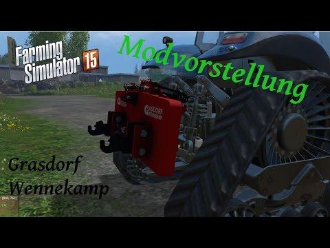 Grasdorf Wennekamp v1.2