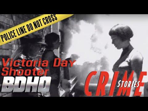 Crime Stories - Season 3 - Episode 4 - The Victoria Day Shooter | Bill Courage, Richard Belzer