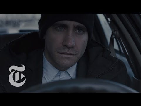 'Prisoners'   Anatomy of a Scene w/ Director Denis Villeneuve   The New York Times