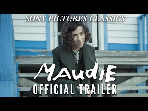 Maudie - Official HD Trailer?>