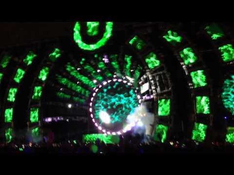 Watch:DJ/Producer Deadmau5 trolls Martin Garrix.