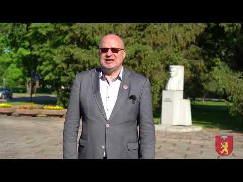 Vents Armands Krauklis izsaka pateicību par pozitīvajiem pašvaldību vēlēšanu rezultātiem