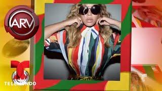 Beyoncé soprendió cantando en español tema de J Balvin | Al Rojo Vivo