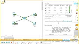 Guy Reams   CSIS 202 Network Fundamentals 11192012