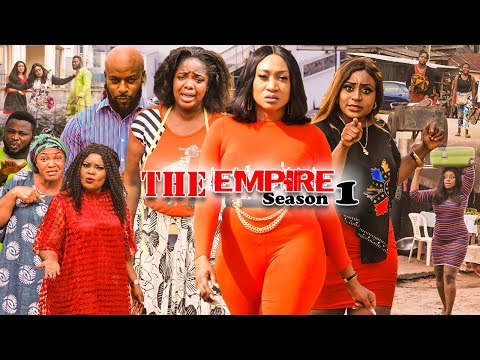 The Empire (Episode 1) Trending 2020 Recommended Nigerian Nollywood Movie