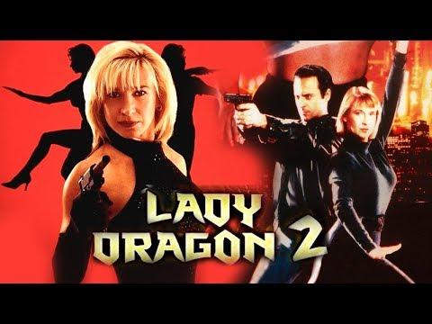 Lady Dragon 2 Part-1   Full Action Movie   Cynthia Rothrock, Billy Drago   English to Tamil Dubbed