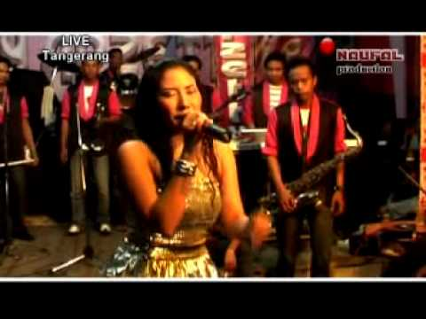 DUDA ARABAN (KINY OLANDIA) LIVE TANGERANG (NIRWANA MANDALA)