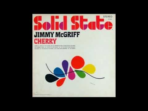 Jimmy McGriff – Cherry (Full Album)