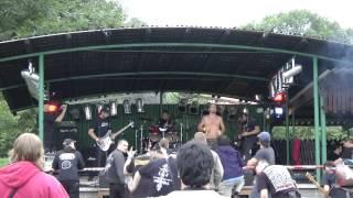 Video Korupce mmortal Shadow Fest