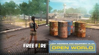 Nonton Free Fire Battlegrounds   Ultra Graphics Gameplay   Ios   Android Film Subtitle Indonesia Streaming Movie Download