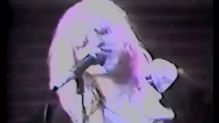 Hole - Dicknail (10/10/1990 Club Lingerie)