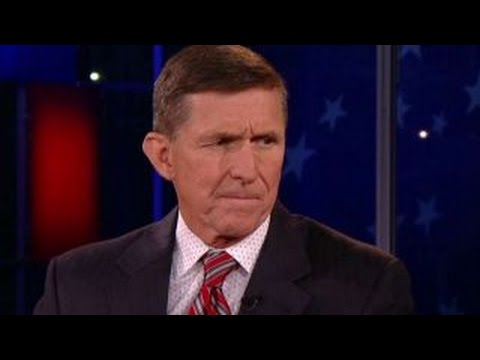Gen. Flynn bashes Obama's 'soft power' approach to terror