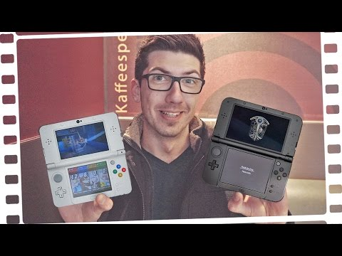 New Nintendo 3DS (XL) - Review
