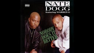 Nate Dogg and Warren G. - Nobody Does it Better (32 to 39hz)