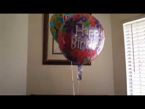 Happy birthday messages - A little birthday for my Mom