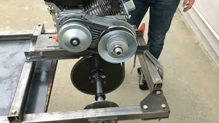 Building a Go Kart From Scratch (NO WELD) ft. KR MotorSports