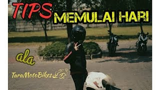 TIPS MENJALANI HARI ala TaraMotobikesHalo Semuanya, Di video ini kurang lebihnya saya bahas mengenai kegiatan ku waktu sunmori.. pengen tau bahas apa? tonton videonya yaaaAnyway..Thanks for watching. Bantu Like, Share dan Subscribe ya guys, Kalau ada pertanyaan langsung aja comment dibawah, sebisa mungkin pasti dijawab kok..Song : Dreams by Joakim Karud https://soundcloud.com/joakimkarudCreative Commons — Attribution-ShareAlike 3.0 Unported— CC BY-SA 3.0 http://creativecommons.org/licenses/b...Music provided by Audio Library https://youtu.be/VF9_dCo6JT4 ----------------------------------------­­-----------Youtube: https://www.youtube.com/taramotovloggInstagram: https://www.instagram.com/taramotobikes/----------------------------------------­­-----------Camera: Xiaomi Yi Camera & Mi 4iEditing Tools: Vegas Pro 13----------------------------------------­­-----------Have a Nice Ride ! Ati-Ati ya rek..----------------------------------------­­-----------