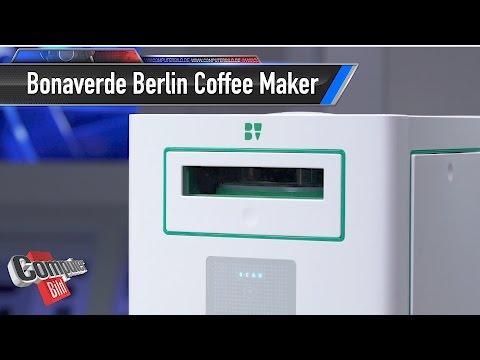 Bonaverde im Test: Bohnen-Revolution? Diese Kaffeemaschine röstet auch!