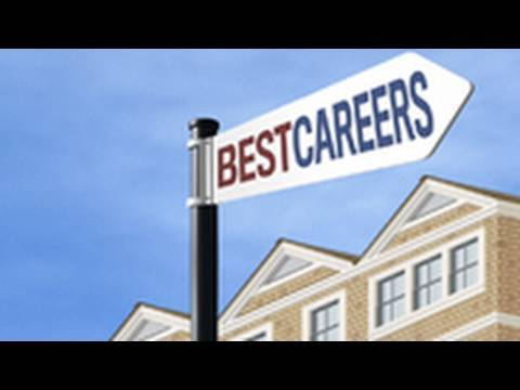 Best Careers 2010: Find the Hot Jobs for the Next Decade