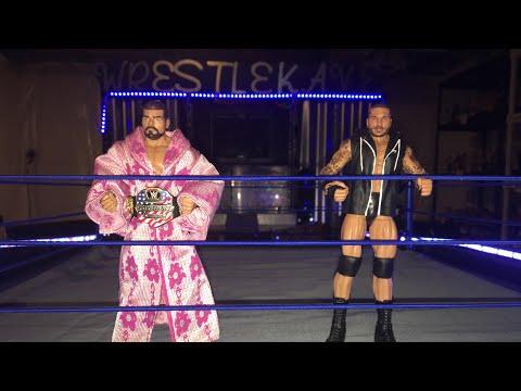 Bobby Roode vs Randy Orton ( U.S Title Match ) WWE FASTLANE 2018
