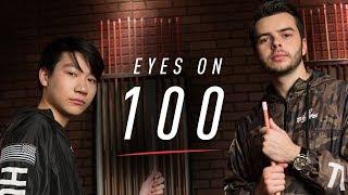 Video Eyes on 100 (2018) MP3, 3GP, MP4, WEBM, AVI, FLV Juni 2018